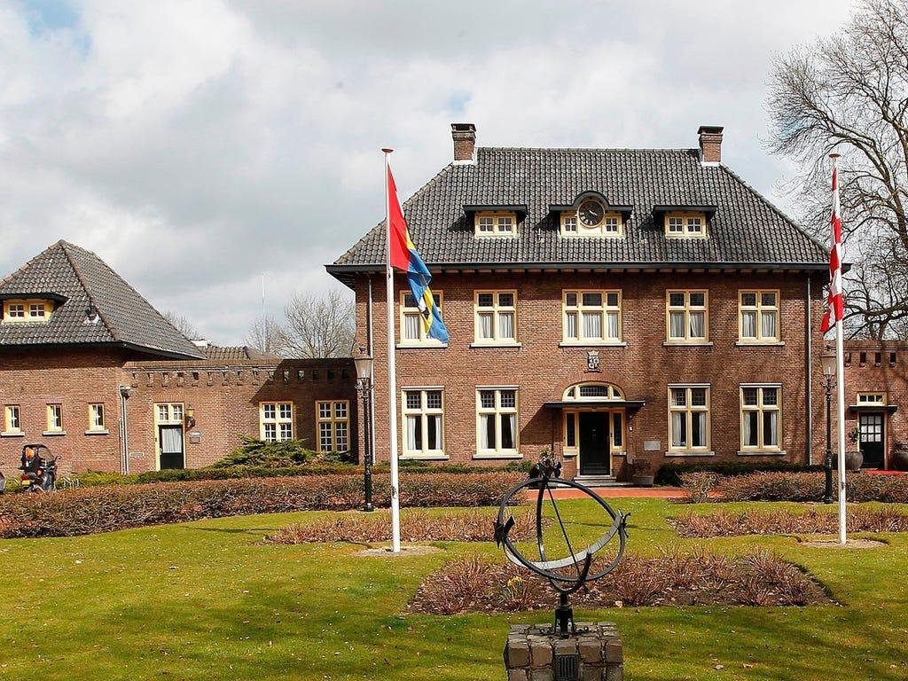 Portfolio Gemeente Nuenen