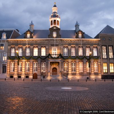Portfolio Gemeente Roermond